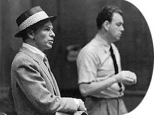 frank sinatra and nelson riddle relationship tips